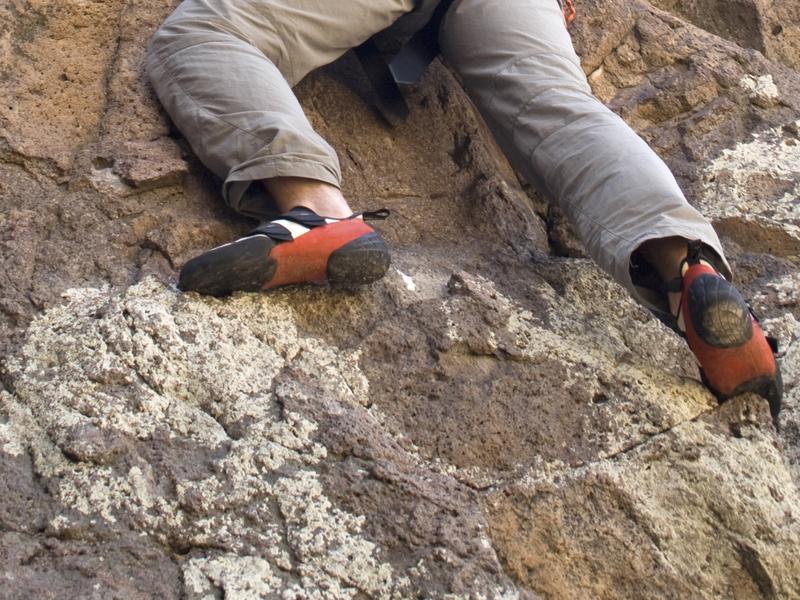 Welchen Klettergurt Für Anfänger : Klettergurte ocÚn