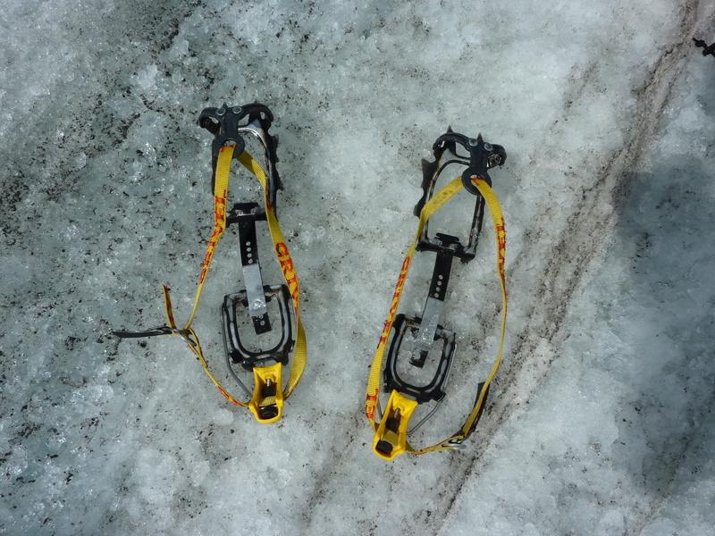 Klettergurt Und Steigeisen : Alpenstieg ihr bergtourenexperte