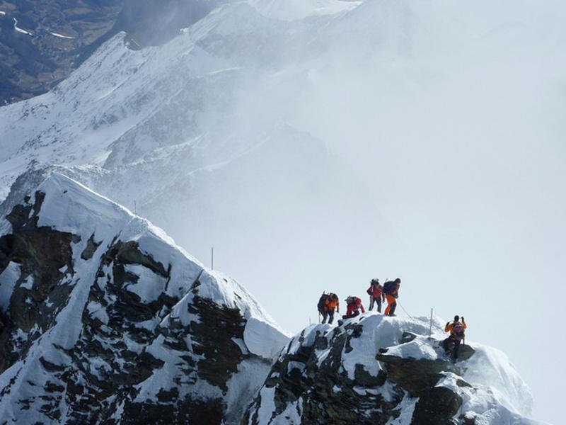 Leichter Klettergurt Für Hochtouren : Alpenstieg ihr bergtourenexperte