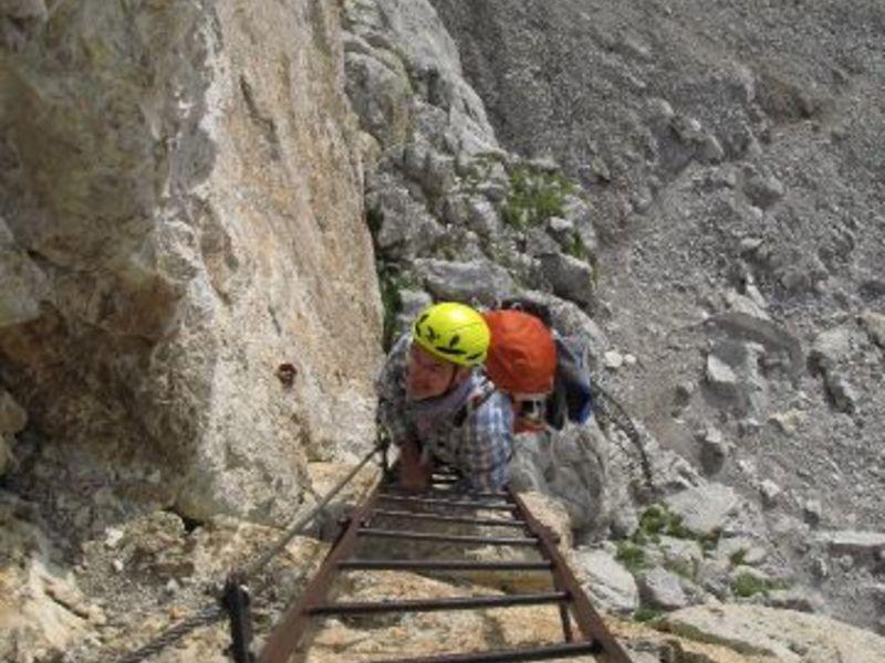 Klettersteig Für Anfänger : Klettersteig anfänger tipps die du unbedingt beachten musst
