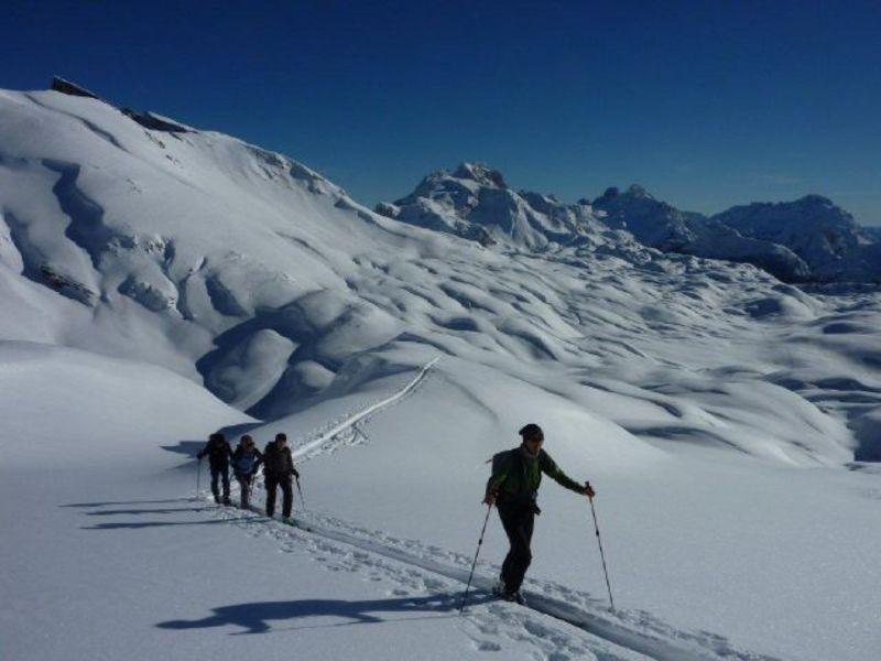 Klettergurt Skitouren : Alpenstieg ihr bergtourenexperte